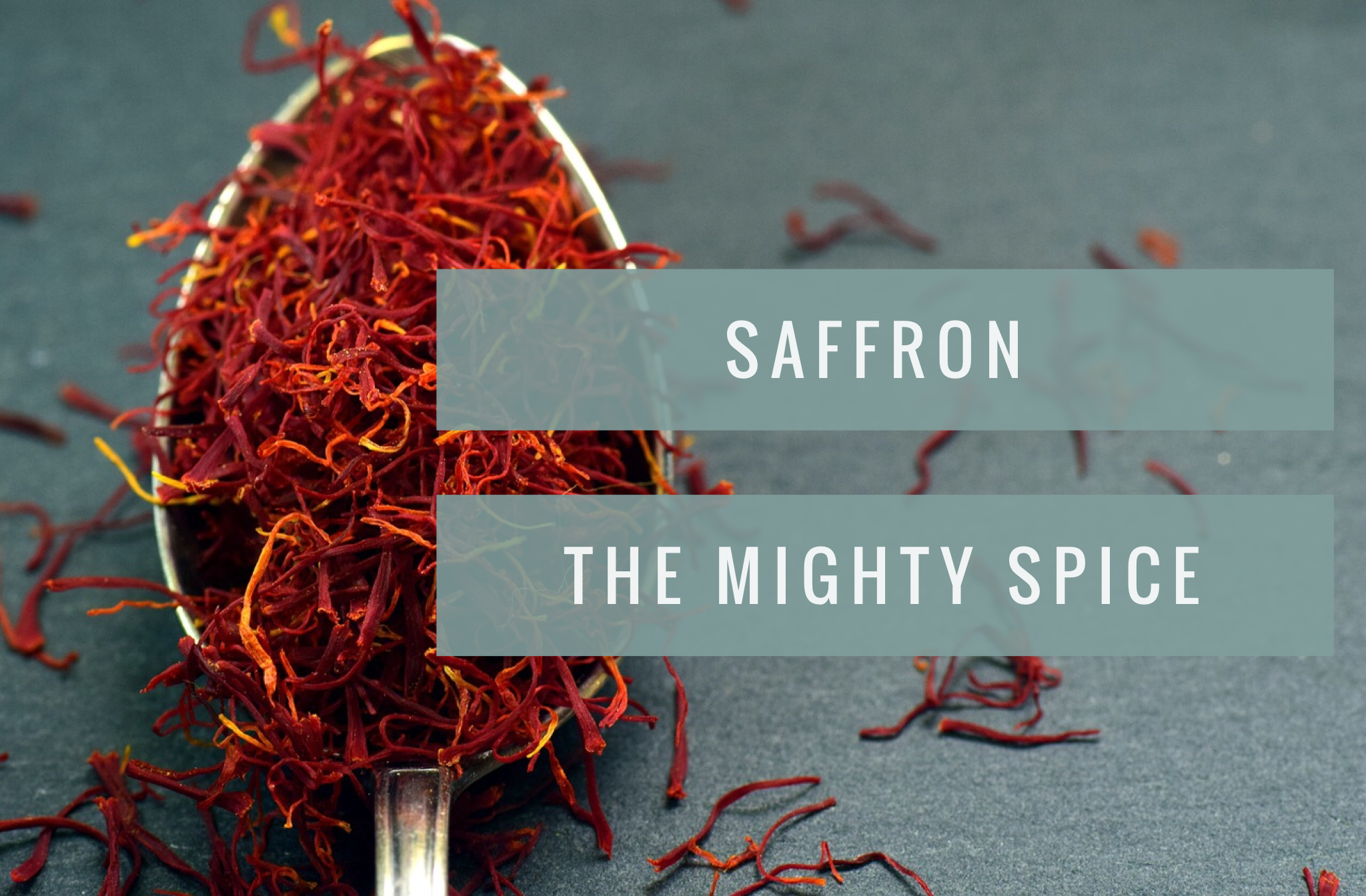 Saffron The Mighty Helper For Many Symptoms Feel Good Menopause